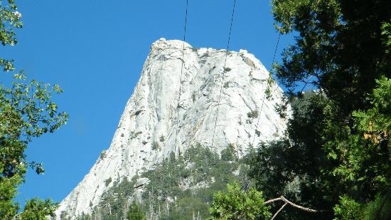 Santa Rosa & San Jacinto Mountains National Monument Visitor Center: Mt. Jacinto