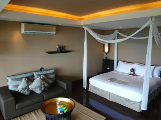 Mantra Samui Resort: stanza