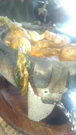 La Hacienda Taqueria Mexican Restaurant: Malcajete - The Bomb!