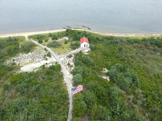 Fire Island Lighthouse 사진