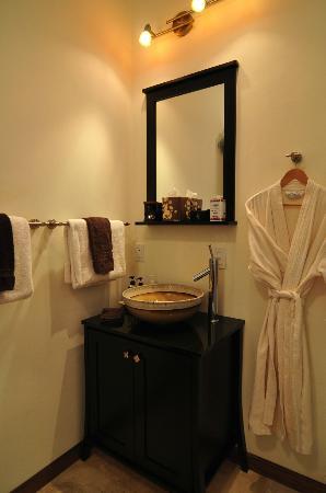 Chi Spa: Massage Suite
