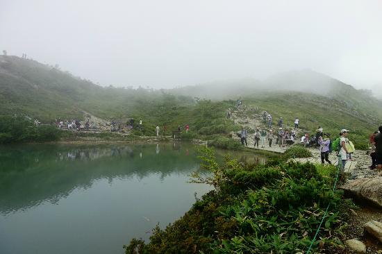 Happo Pond