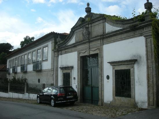 Casa De Alfena