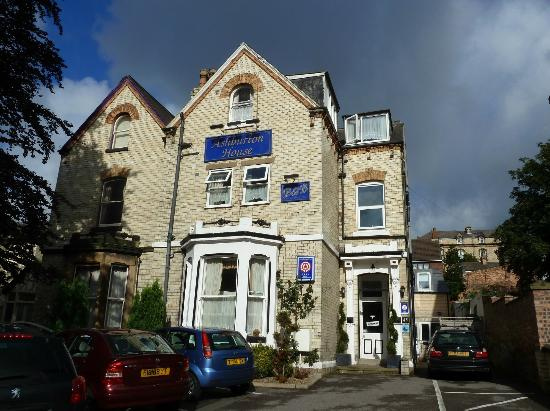 Ashburton House: Ashburton Hotel, Scarborough