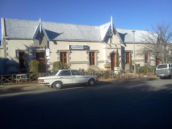 Die Blou Nartjie Guest House