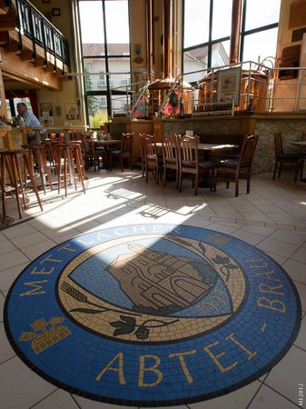 Abtei Brauerei