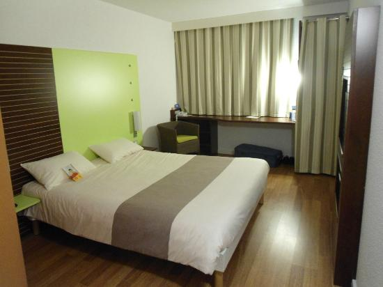 Hotel Ibis Cogolin