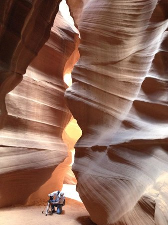 Antelope Canyon Navajo Tours - Day Tours