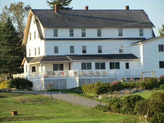 Craignair Inn at Clark Island: Home