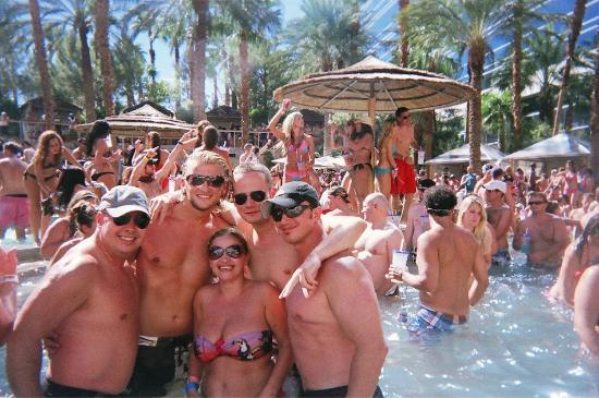 Hard Rock Hotel and Casino Las Vegas: Rehab