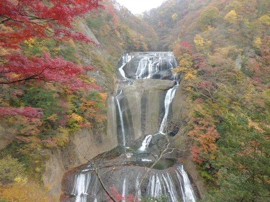 Daigo-machi, Giappone: 袋田の滝