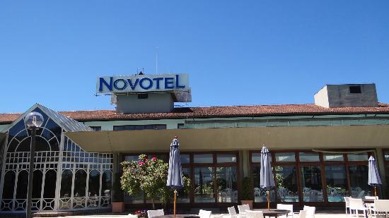 Serra Alta Hotel: Novotel
