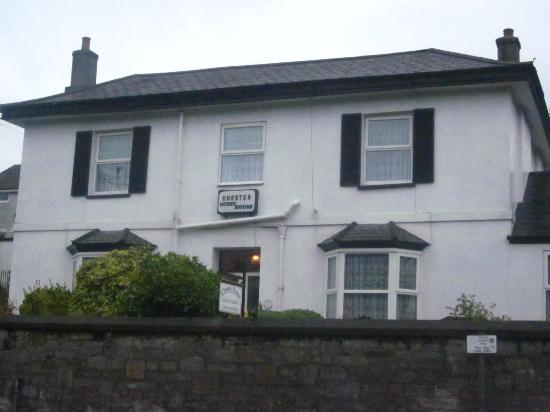Chester House: an excellent B&B