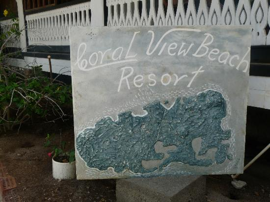 Coral View Beach Resort