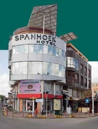 Spanhoek Boutique Hotel : getlstd_property_photo