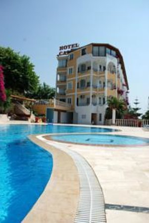 Photo of Hotel Calamie Mersin