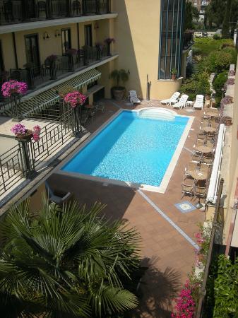 Belsito Hotel Nola: Piscina