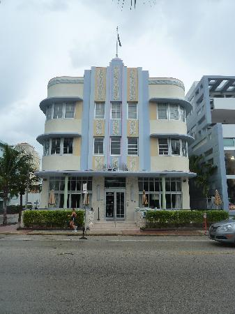 The Marlin Hotel Miami