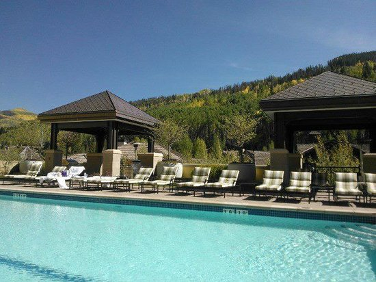Ritz-Carlton Club, Vail