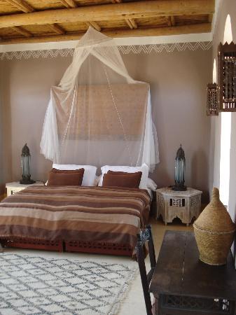 Les Jardins de Villa Maroc : Suite Minzeh