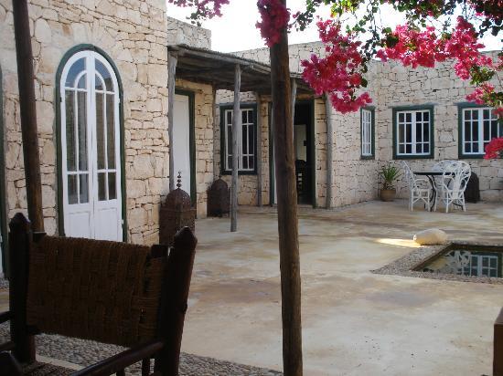 Le patio photo de les jardins de villa maroc essaouira - Les jardins de villa maroc essaouira ...