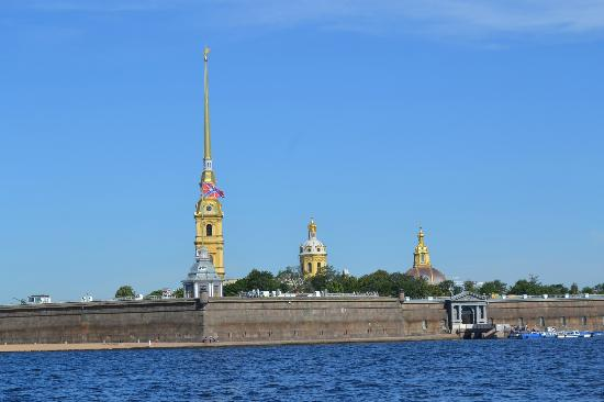 DenRus : Fortress of Peter and Paul