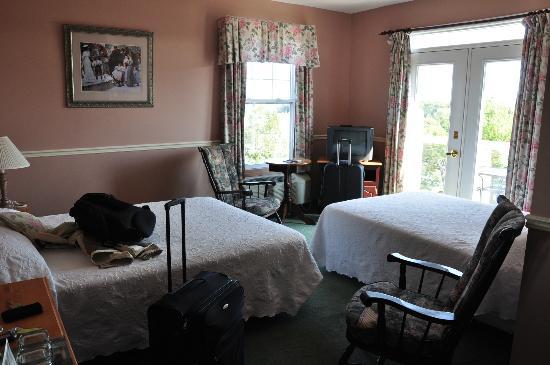 林伍德旅館照片