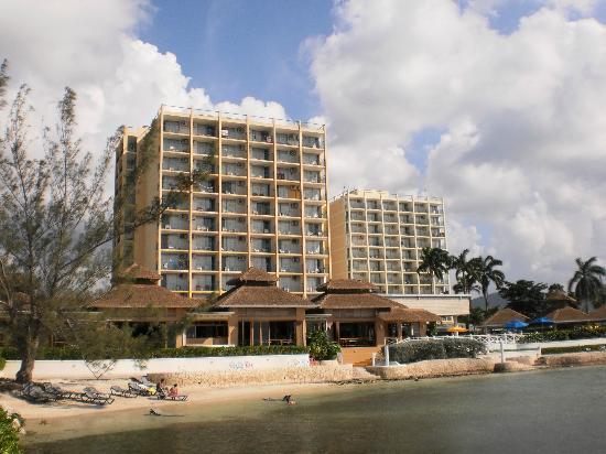 Sunscape Splash Montego Bay : The hotels