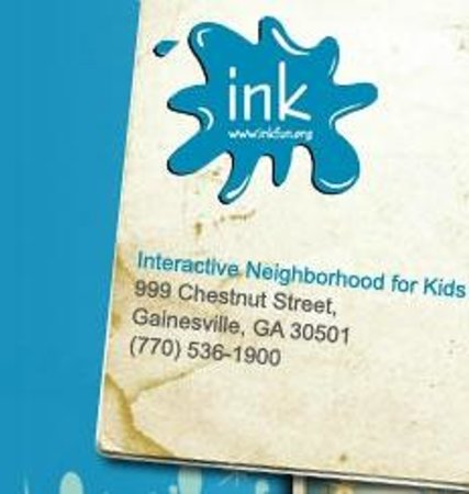 Gainesville, Géorgie: INK