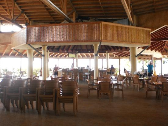 Sunscape Splash Montego Bay: One of the Bars