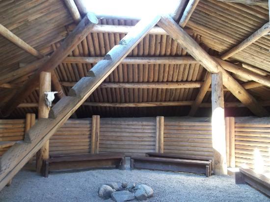 Nk'Mip Desert Cultural Centre: Nk'Mip Desert