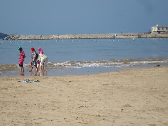 Essaouira Beach: la plage