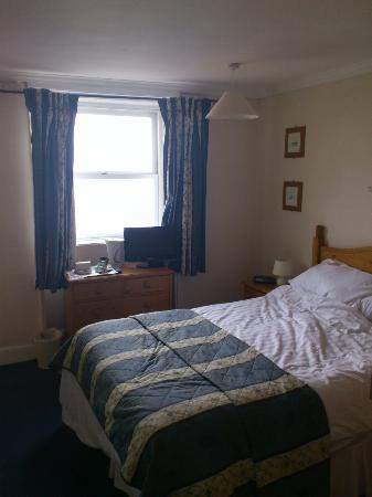 Gloucester House - Bedroom