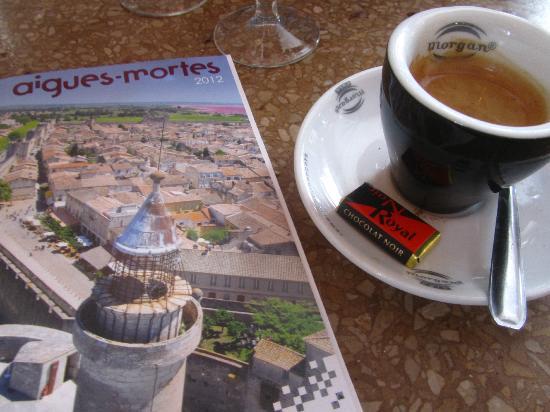 Chez Coco : smart coffe cups