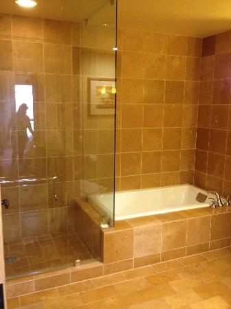Suncadia Resort: Bathroom