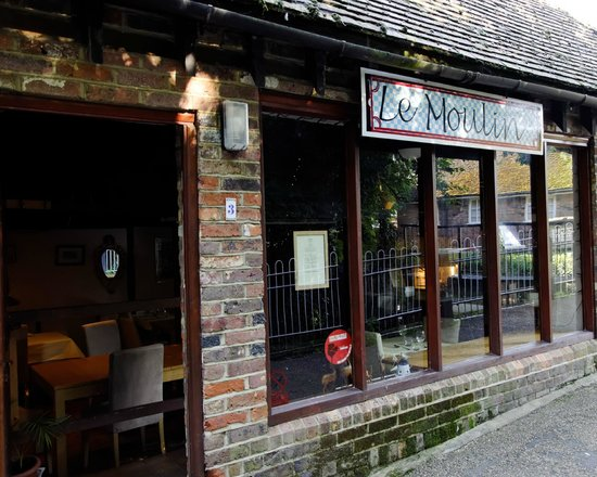 le moulin restaurant wheathampstead restaurant reviews phone number photos tripadvisor. Black Bedroom Furniture Sets. Home Design Ideas