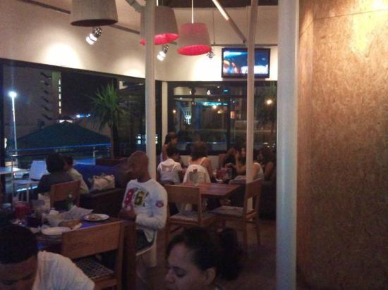 Moore Street Cafe Menu
