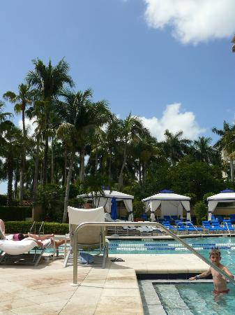The Ritz-Carlton, Naples: Swimming pool
