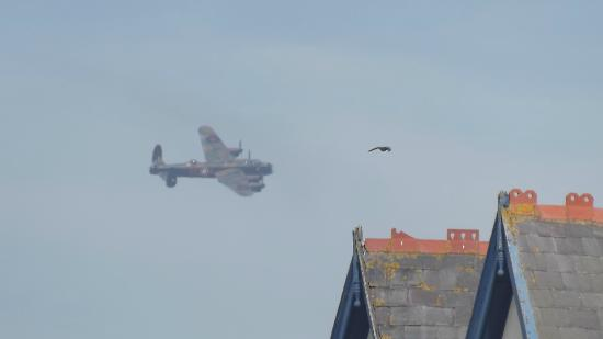 Southport Air Show: Brilliant!