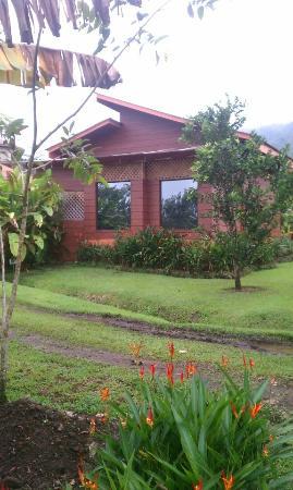 Hotel El Silencio del Campo: cottages