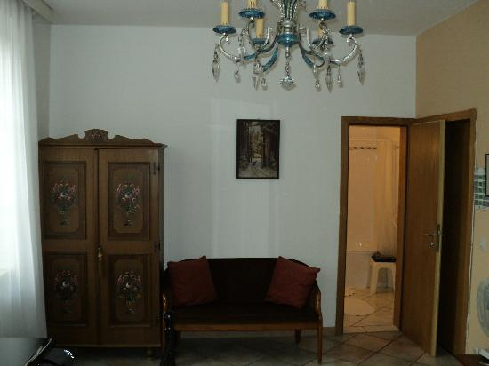 Hotel Am Friedrichsbad mit Prager Stuben: Room #228