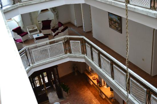 Tutav Adalya Hotel: parte comune 2 piano