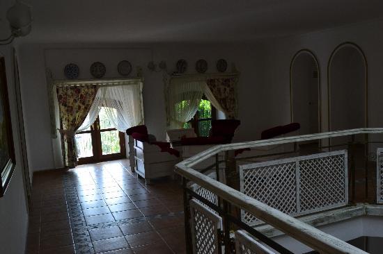 Tutav Adalya Hotel: parte comune 3 piano