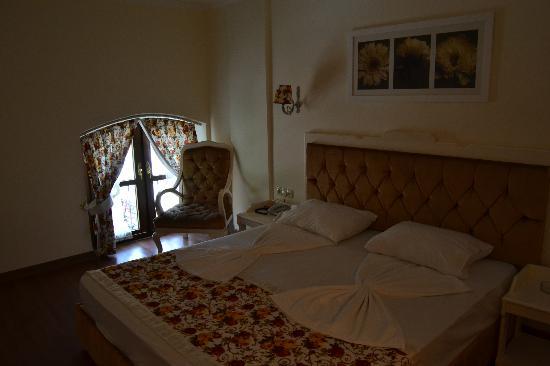 圖塔夫阿達爾亞阿拉若飯店照片