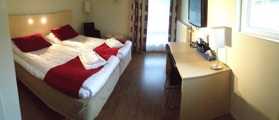 Orestrand Hotell