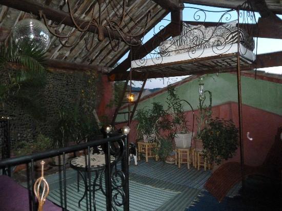 La Cigale en Provence: Chambre Paradis