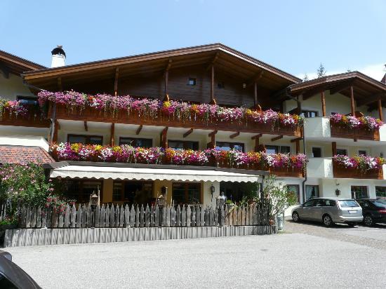 lo splendido hotel ritterhof