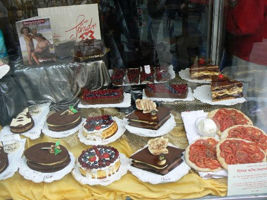 Death by Chocolate - Picture of Sandri dal 1860, Perugia ...