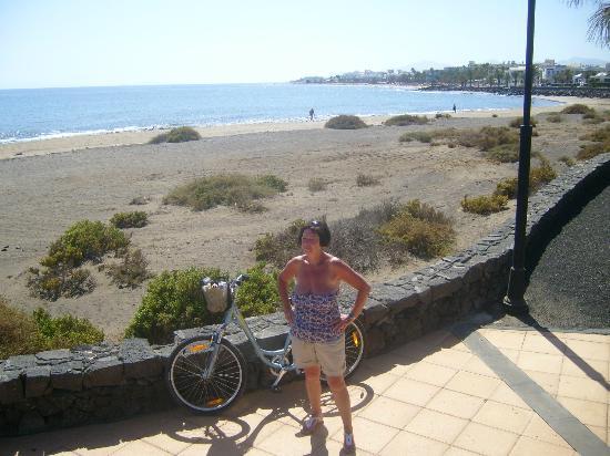 Revolution Bikes : Peurto Del Carmen (Revolution Cycles)
