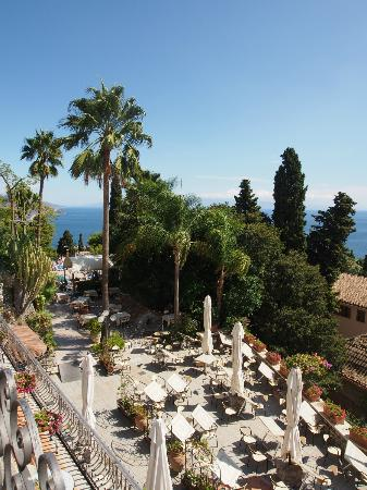 Hotel Ariston: View